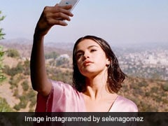 Selena Gomez No Longer Most-Followed On Instagram. Here's Who Dethroned Her