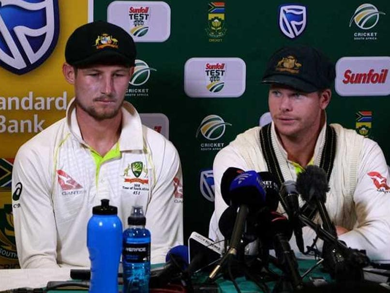 "Steve Waugh Blames ""Lenient"" ICC Rules For Australian Ball-Tampering Scandal"