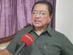 "BJP Says Mizoram Chief Minister Wanted To Join, Congress Calls It ""Joke"""