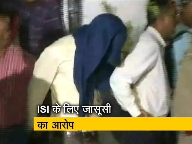 Videos : पुलिस रिमांड पर आरोपी इंजीनियर