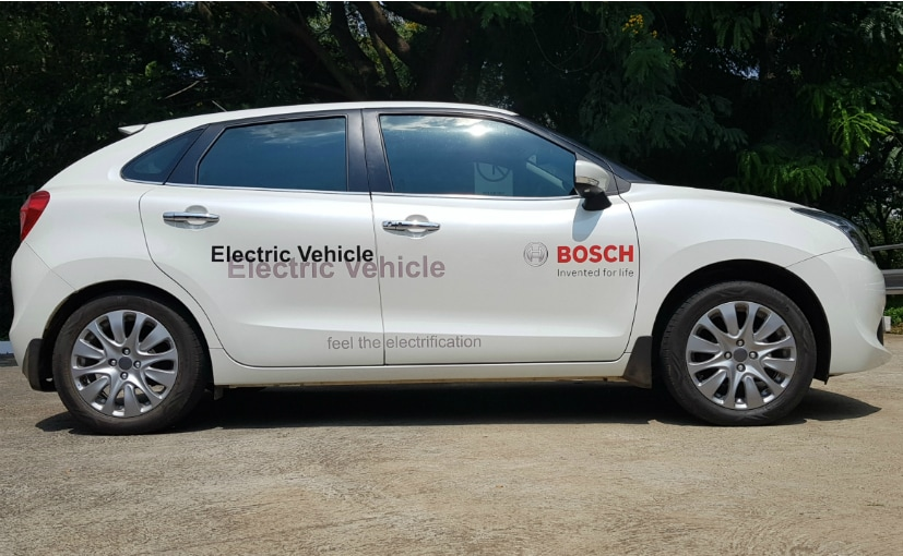 Delhi Government Proposes To Have 25 Of All Vehicles Go Electric By 2023