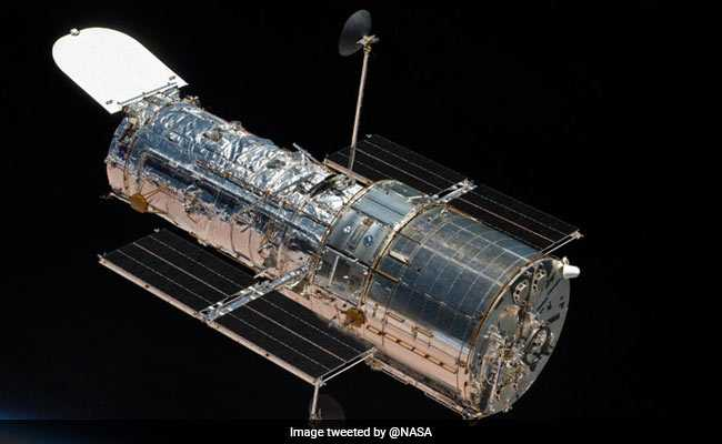 NASA's Hubble Space Telescope To Come 'Back To Science' After Years