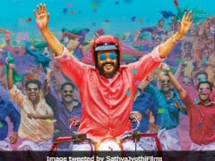 Trending: Ajith's Expression On The New Poster Of <i>Viswasam</i> Is A Reminder That Weekend Is Almost Here