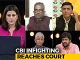 Video : CBI vs CBI: Is This A Turf War Within The Modi Government?