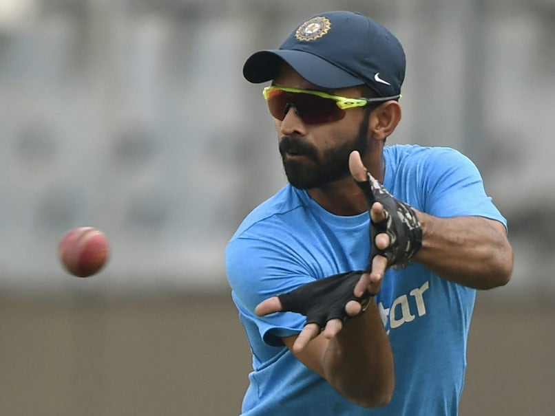 Windies Tests An Opportunity For Young Players, Says Ajinkya Rahane