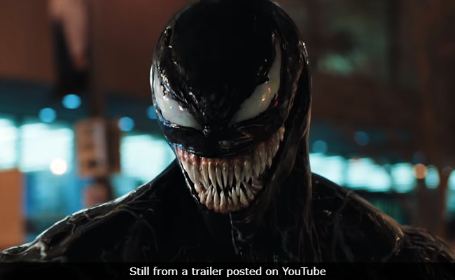 What Reviews Of Tom Hardy's Venom Are Saying: 'A Fun, Fascinating Mess,' And More