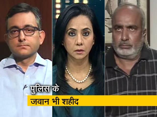 Videos : रणनीति: नक्सली हमले में पत्रकार की मौत