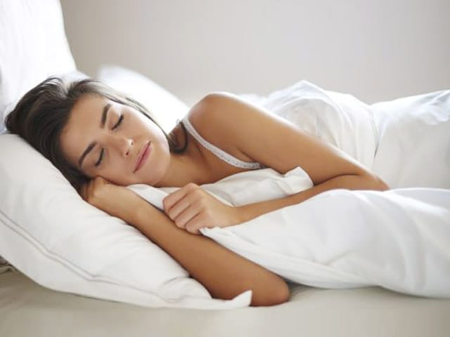Video : Tips To Improve Your Sleep