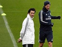 Santiago Solari Open To Real Madrid Job Long-Term