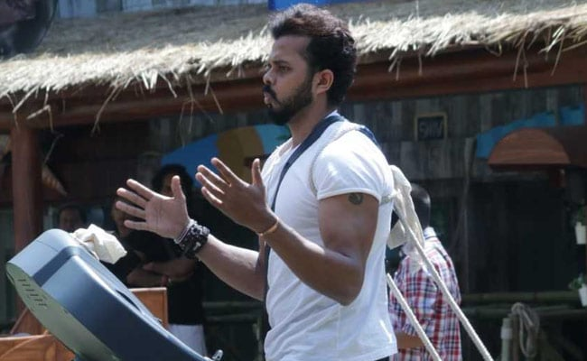 Bigg Boss 12, Day 31: Dipika Kakar And Sreesanth's Equation Continue To Be The Centre Of Attention