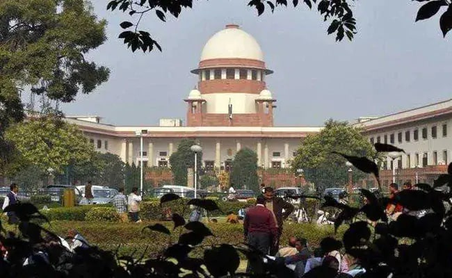 """Only Because Of Sabarimala"": Top Court To Hear Plea On Women In Mosques"