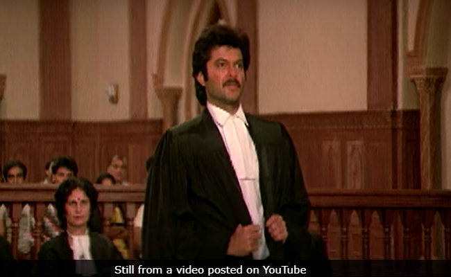 Anil Kapoor Reveals How Meri Jung 'Changed His Life'