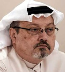 'Asked Me To Light Up' The Oven: Khashoggi Murder Trial Tells Court