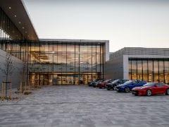 Jaguar Land Rover Global Sales Down By 3.4% In November 2019