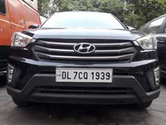 Online Bookings For High Security Registration Plates In Delhi To Resume On November 1