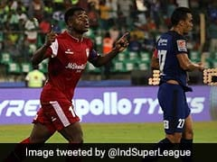 Indian Super League: NorthEast United FC Beat Chennaiyin FC In Seven-Goal Thriller