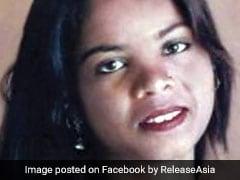 """""""Can't Believe It"""": Pak Christian Woman On Acquittal In Blasphemy Case"""