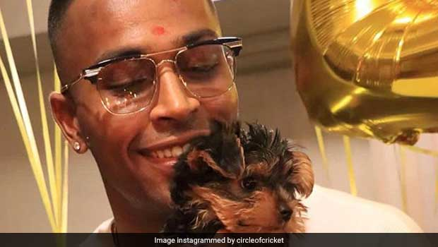 Happy Birthday Hardik Pandya: The All-Rounder's 25th Birthday Cake Is All About High-End Brands (See Pics)