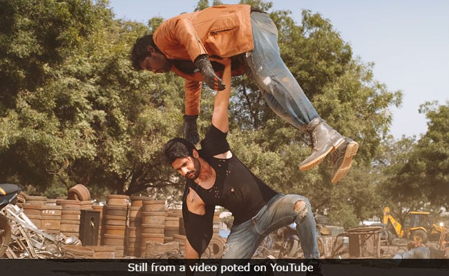 Savyasachi Teaser: Naga Chaitanya's 'Unseen Brother' Gets Our Attention, Sorry Madhavan