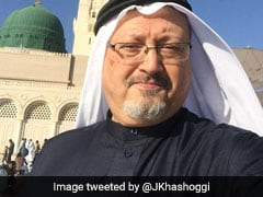 """Where Is Jamal?"": Fiancee Of Missing Saudi Journalist Demands To Know"