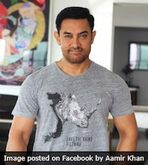 Aamir Khan Returns To Mogul After Subhash Kapoor's Exit: Report