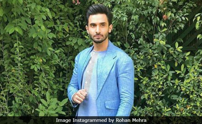 Baazaar Actor Rohan Mehra On Why 'Success Isn't Easy For Star Kids'