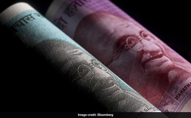 Rupee Dips Below 74 For First Time Against Dollar