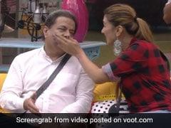 Bigg Boss 12: जसलीन मथारू ने अनूप जलोटा लेकर फोड़ा बम, बोलीं- 'मैं एक बात क्लियर कर दूं कि...'- देखें Video