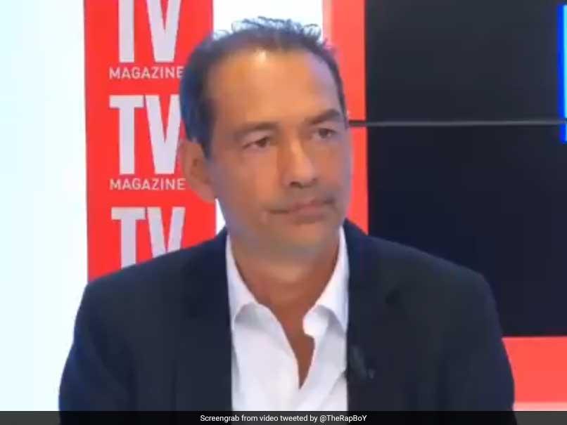Top French Sports Pundit Slammed For