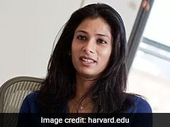 Harvard University Professor Gita Gopinath Appointed IMF Chief Economist