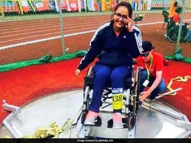 2018 Asian Para Games: India Clinches 11 Medals With 3 Gold On Day 3