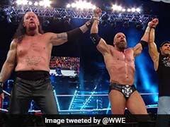 WWE में जिंदगी के आखिरी मुकाबले में हारकर भी जीत गया 'Dead Man', मैच के बाद हुआ कुछ ऐसा, देखें VIDEO