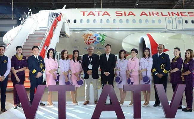 Vistara Operates Special Flight Today, Fares Start From 3,189 Rupees