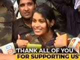 "Video : ""Feeling Proud,"" Says Reporter, Who Almost Made History At Sabarimala"