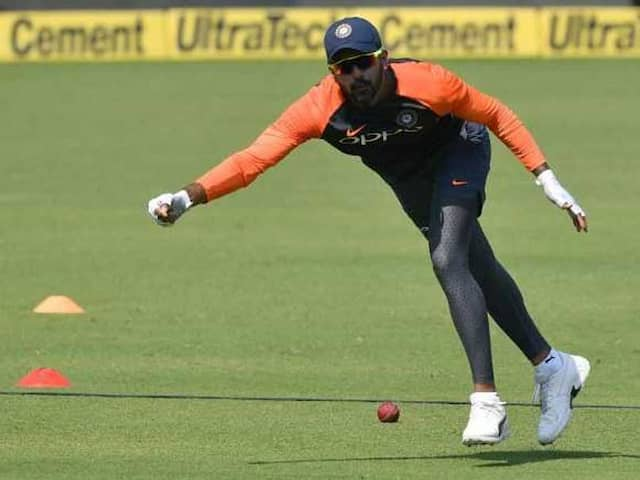 India vs West Indies: India Resort To Tech Support To Improve Slip Fielding Ahead Of Hyderabad Test