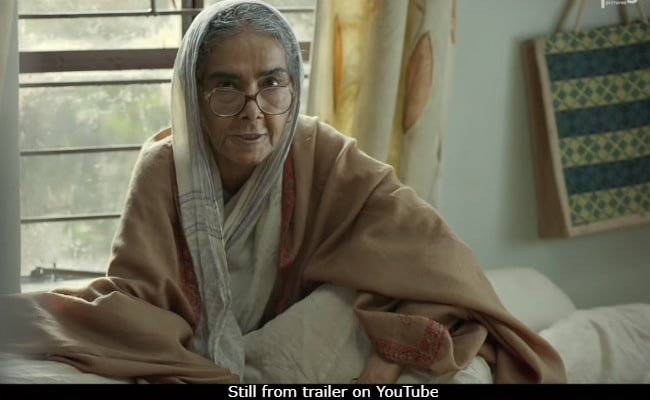 Badhaai Ho Actress Surekha Sikri, 73, Says, 'Don't Know The
