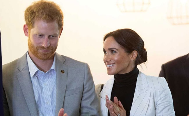 Prince Harry hopes he and Meghan Markle will have baby girl