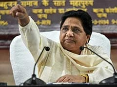 Mayawati Says She Will Not Contest Lok Sabha Elections