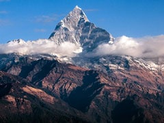 9 Climbers Dead On Nepal's Mount Gurja After Snowstorm: Officials