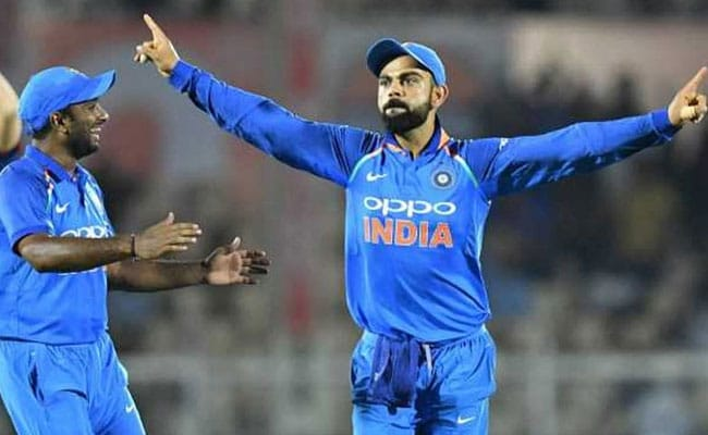 IND vs WI 5th ODI:...Then Virat Kohli will sink these nineteen names only with