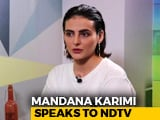 Video : Mandana Recalls Ordeal On <i>Kyaa Kool Hai Hum 3</i> Sets