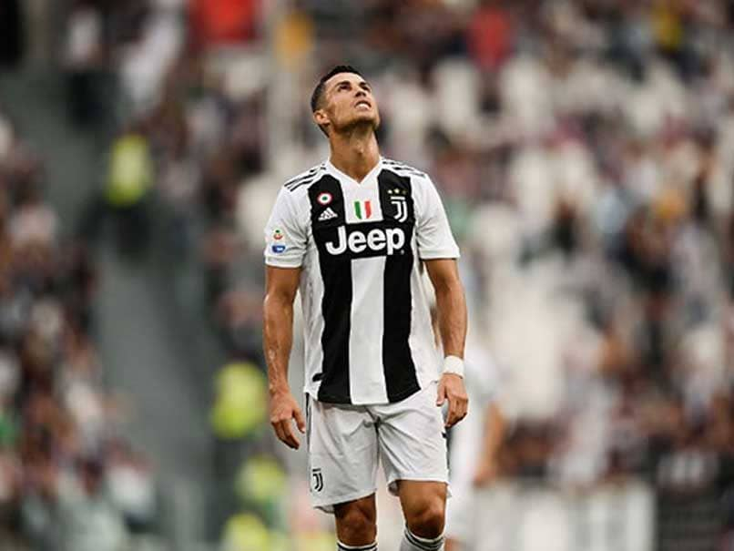 Respetuoso girasol transmitir  Nike 'Deeply Concerned' And Juventus Shares Drop Amid Cristiano Ronaldo  Rape Claims | Football News