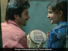 <i>Sui Dhaaga</i> Box Office Collection Day 5: Anushka Sharma And Varun Dhawan's Film Way Past Halfway To 100 Crore