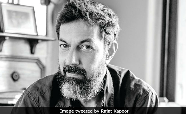 Actor Rajat Kapoor, Accused Of Harassing 2 Women, Apologises For Causing 'Pain, Hurt, Trauma'