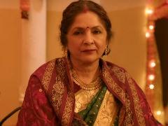 <I>Badhaai Ho</i> Song <I>Sajan Bade Senti</i> Is About The Sweetest Love Story Ever