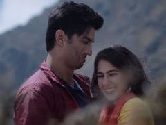 <I>Kedarnath</i> Teaser: Sara Ali Khan, Sushant Singh Rajput's 'Power Of Love' Will Win You Over