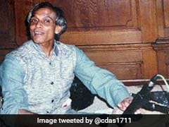 Google Doodle Lachhu Maharaj's 74 Birthday: इमरजेंसी के दौरान जेल में बजाया करते थे तबला, ऐसे बने 'तबले के राजा'