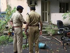 Amid Sabrimala Row, Activist Rehana Fathima's House Allegedly Attacked