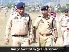Jammu And Kashmir Opposes Petition Against Top Cop's Appointment
