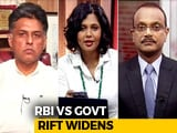 Video : From CBI To RBI: Autonomy Under Attack?